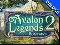 Avalon Legends Solitaire 2 Deluxe