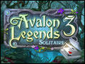 Avalon Legends Solitaire 3 Deluxe