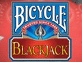 Bicycle Blackjack