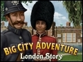 Big City Adventure - London Story