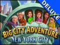 Big City Adventure - New York City