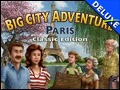 Big City Adventure - Paris Classic