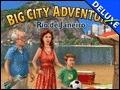 Big City Adventure - Rio de Janeiro