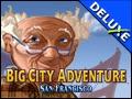 Big City Adventure - San Francisco