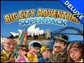 Big City Adventure Super Pack