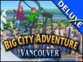 Big City Adventure - Vancouver