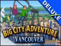 Big City Adventure - Vancouver