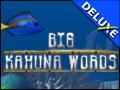 Big Kahuna Words