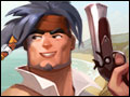 Braveland - Pirate Deluxe