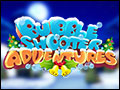 Bubble Shooter Adventures - Christmas Edition Deluxe