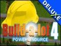 Build-a-lot 4 - Power Source