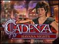 Cadenza - Havana Nights Deluxe
