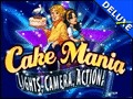 Cake Mania - Lights, Camera, Action!