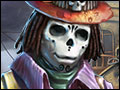 Calavera - Day of the Dead Deluxe