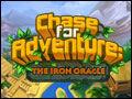 Chase for Adventure - The Iron Oracle Deluxe