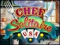 Chef Solitaire - USA Deluxe