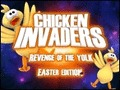 Chicken Invaders 3 - Easter Edition