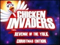 Chicken Invaders 3 - Revenge of the Yolk Christmas Edition