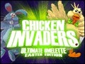 Chicken Invaders 4 - Ultimate Omelette Easter Edition