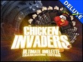 Chicken Invaders 4 - Ultimate Omelette Thanksgiving Edition