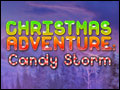 Christmas Adventure - Candy Storm! Deluxe