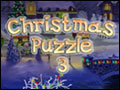 Christmas Puzzle 3 Deluxe