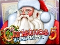 Christmas Wonderland 5 Deluxe
