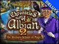 Chronicles of Albian 2 - The Wizbury School of Magic