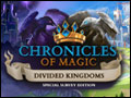 Chronicles of Magic - Divided Kingdoms Deluxe