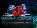 Claws & Feathers 3 Deluxe