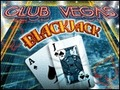 Club Vegas Blackjack