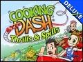 Cooking Dash 3 - Thrills & Spills