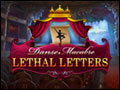Danse Macabre - Lethal Letters Deluxe