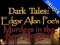 Dark Tales - Edgar Allan Poe's Murders in the Rue Morgue Deluxe