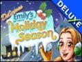 Delicious - Emily's Holiday Season