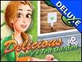 Delicious - Emily's Tea Garden