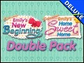 Delicious New Beginning and Home Sweet Home Double Pack