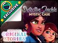 Detective Jackie - Mystic Case Deluxe