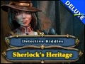 Detective Riddles  Sherlocks Heritage