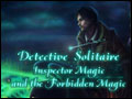Detective Solitaire Inspector Magic and the Forbidden Magic Deluxe
