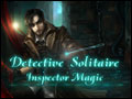 Detective Solitaire Inspector Magic Deluxe
