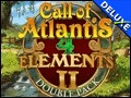 Double Pack 4 Elements II - Call of Atlantis Treasures of Poseidon Deluxe