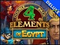 Double Pack 4 Elements of Egypt