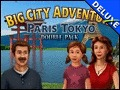 Double Pack Big City Adventure Paris Tokyo