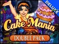 Double Pack Cake Mania