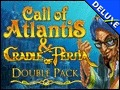 Double Pack Call of Atlantis & Cradle of Persia