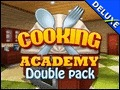 Double Pack Cooking Academy
