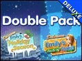 Double Pack Delicious - Emily's Taste of Holiday