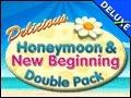 Double Pack Delicious Honeymoon & New Beginning Deluxe