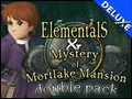 Double Pack Elementals & Mystery of Mortlake Mansion Deluxe
